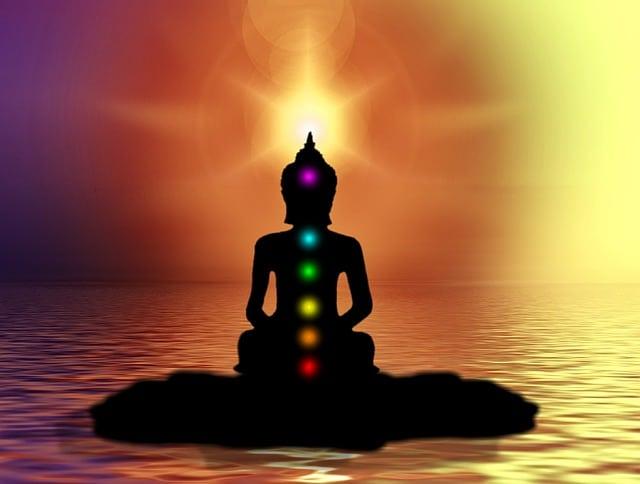 Breathwork for spiritual enlightenment