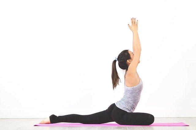 Mindful Yoga Online Class