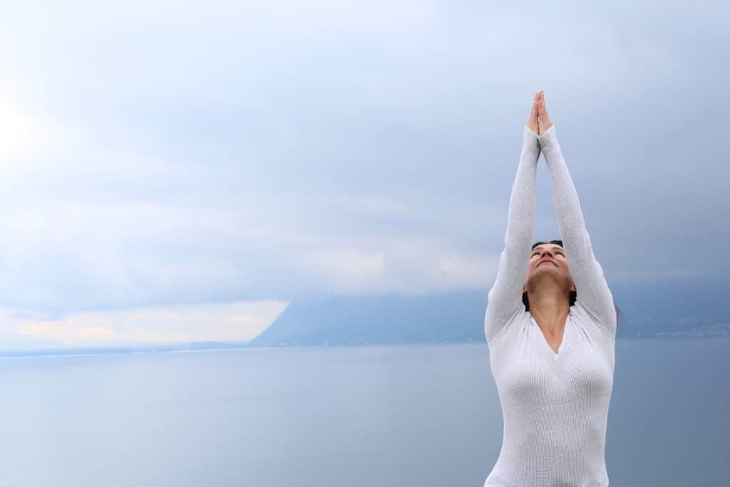 4 Week Yoga Reboot Program