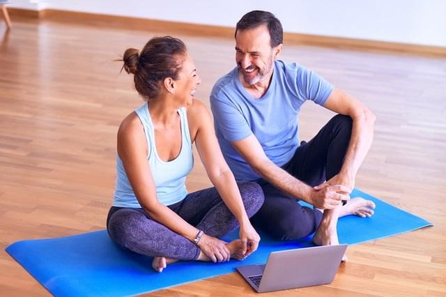 Online Hatha Yoga Classes