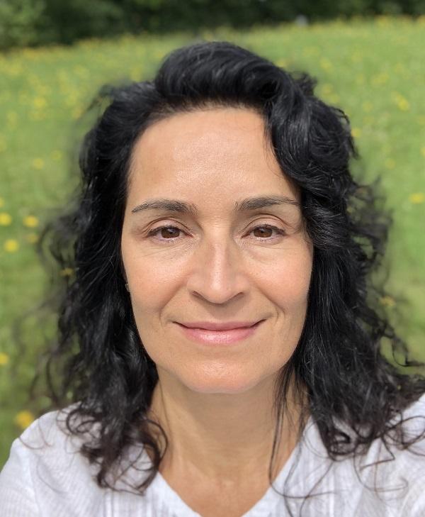 Sylvie Horvath Soul Dimension